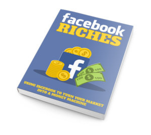 facebook riches course