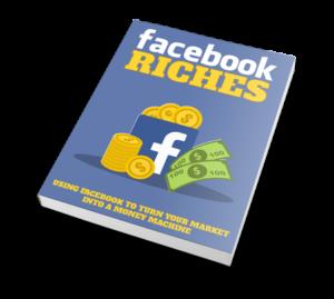 facebook riches course
