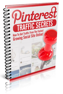 Pinterest social marketing