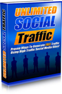 how to drive traffic to his website